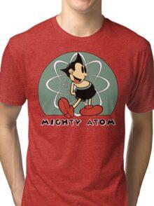 Mighty Atom Tri-blend T-Shirt