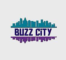 Buzz City by MadManHolleran