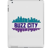 Buzz City iPad Case/Skin