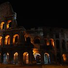 coliseum by night by FotosdaMau