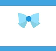Sailor Mercury Bow by samaran
