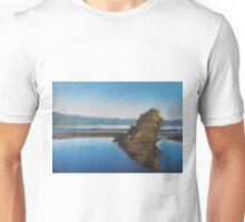 New Zealand Sea Scape Unisex T-Shirt