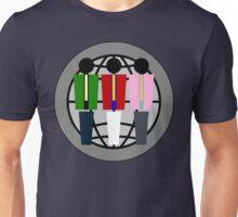 Lupin The Third... Man Unisex T-Shirt