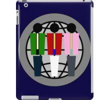 Lupin The Third... Man iPad Case/Skin