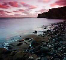 Coast of Ireland by Igors