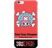 Tony Tony Chopper Phone Case iPhone Case/Skin