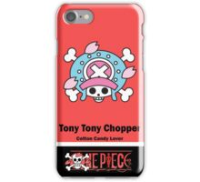 Tony Tony Chopper Phone Case iPhone Case/Skin