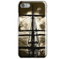 The Finding of the Mary Celeste iPhone Case/Skin