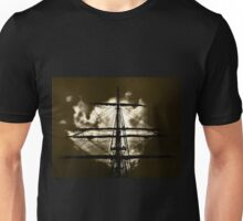The Finding of the Mary Celeste Unisex T-Shirt