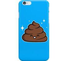 Cutie Poop iPhone Case/Skin