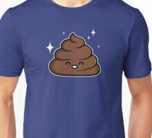 Cutie Poop Unisex T-Shirt