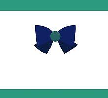 Sailor Neptune Bow by samaran