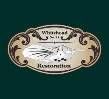 Whitehead No. 21 Restoration by warbirdwear
