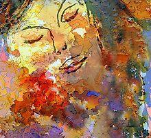 Sleeping Beauty by suzannem73