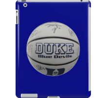 Ball Duke iPad Case/Skin