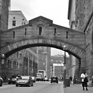Old Allegheny Courthouse  by Jeanie93