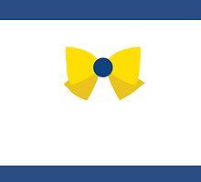 Sailor Uranus Bow by samaran