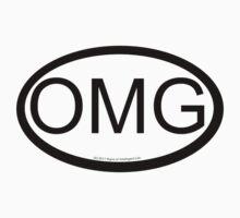 OMG location sticker by SOIL