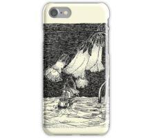 navigation improbable iPhone Case/Skin
