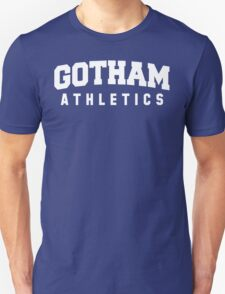 Gotham University Athletics T-Shirt