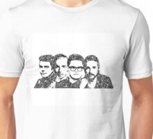 Tokio Hotel Unisex T-Shirt