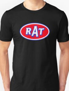 STP RAT Rod Shirt Unisex T-Shirt