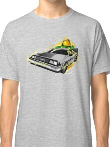 Blanka to the Future Classic T-Shirt
