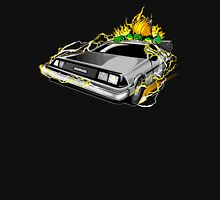 Blanka to the Future T-Shirt
