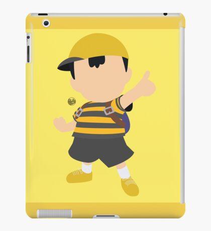 Ness (Yellow) - Super Smash Bros. iPad Case/Skin