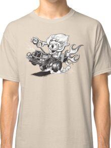 Doc Fink Classic T-Shirt