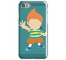 Lucas (Claus) - Super Smash Bros. iPhone Case/Skin