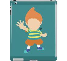 Lucas (Claus) - Super Smash Bros. iPad Case/Skin