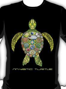 Mystic Turtle & 13 moons T-Shirt
