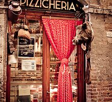 Siena Pizzicheria by Steve Madsen