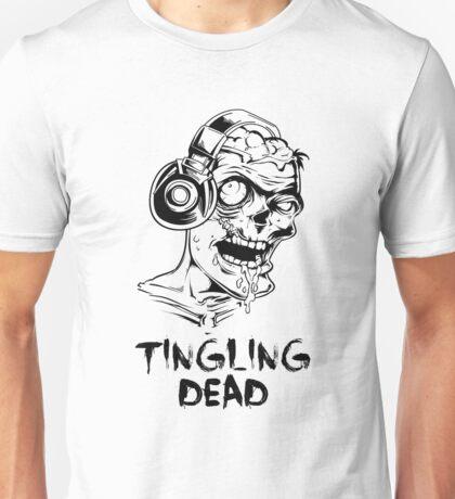 ASMR Zombie Unisex T-Shirt