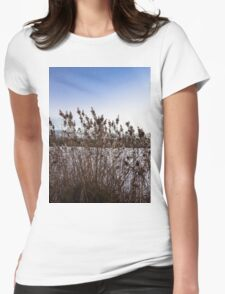 Reeds Womens Fitted T-Shirt