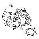 Fairy by Yvette Bell