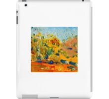 The Rocky Countryside at Sutton Grange VIC Australia iPad Case/Skin