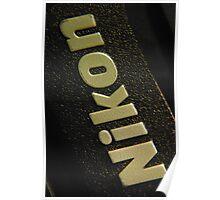Nikon 1 Poster