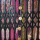 Precious Textiles, New Delhi, India by RIYAZ POCKETWALA