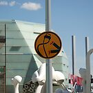 0837 Pedestrians are double points this week by DavidsArt