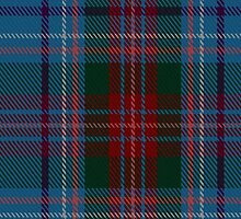 00339 Louth County District Tartan by Detnecs2013