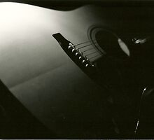 Acoustic Fade by Craig DeRuyter