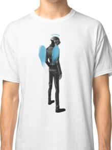 Daft Punk - Angel Thomas Classic T-Shirt