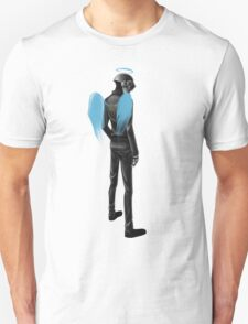 Daft Punk - Angel Thomas Unisex T-Shirt