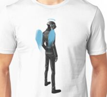 Daft Punk - Angel Thomas Unisex T-Shirt
