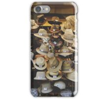 Being A Gentleman Is A Lifestyle iPhone Case/Skin