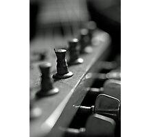 Machine Head Photographic Print