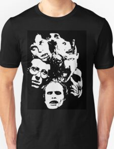 Zombie Icons T-Shirt