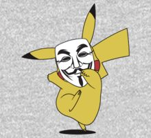 Anonymouse by Volc4no